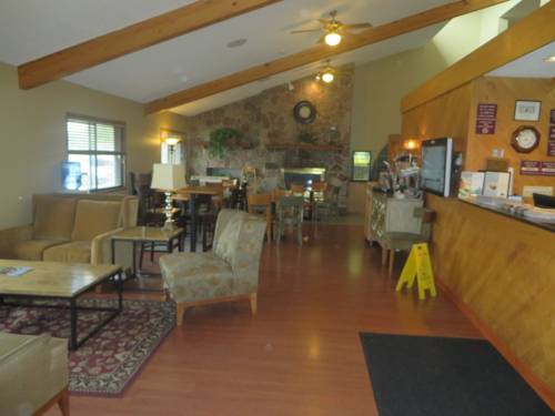 Americinn Hotel and Suites- Rice Lake Cover Picture