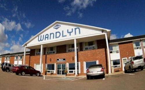 Amherst Wandlyn Inn Cover Picture