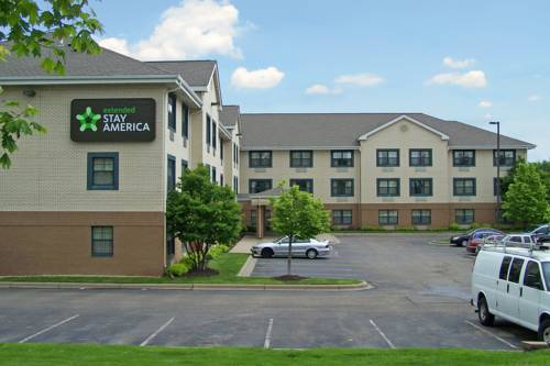 Extended Stay America - Minneapolis - Maple Grove Cover Picture