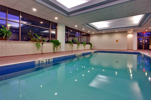 Holiday Inn Barrie Hotel & Conference Centre Cover Picture