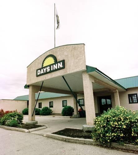 Days Inn Portage La Prairie Cover Picture
