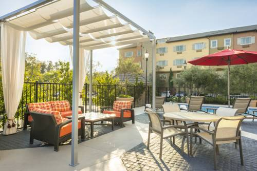 Ayres Hotel & Suites Costa Mesa/Newport Beach Cover Picture