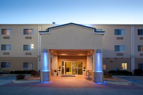 Holiday Inn Express Greeley Cover Picture