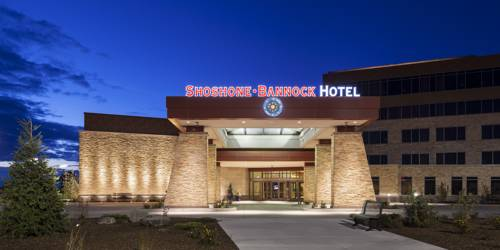 Shoshone-Bannock Hotel and Event Center Cover Picture