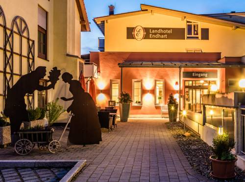 Landhotel Endhart Cover Picture