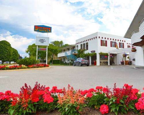 Bowmont Motel Cover Picture