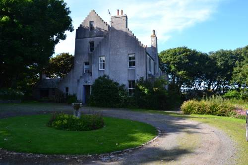 Woodwick House Cover Picture
