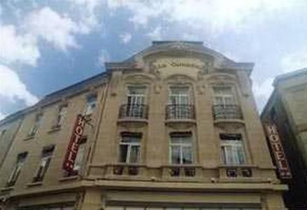 Hotel La Villa Lorraine Cover Picture