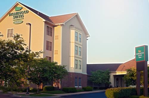 Homewood Suites by Hilton Lexington Cover Picture