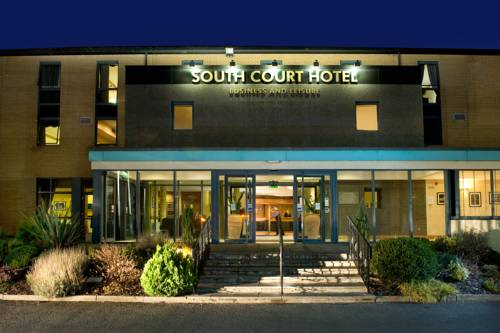 Great National South Court Hotel Cover Picture
