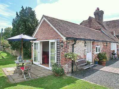Lidsey Farmhouse Annexe Cover Picture