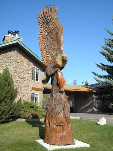 Chalet Motel Whitefish Cover Picture