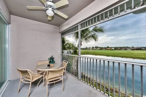 Messina Golf Condo at the Lely Resort Cover Picture