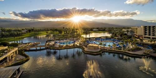 JW Marriott Desert Springs Resort Cover Picture
