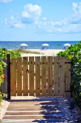 Prestige Hotel Vero Beach Cover Picture