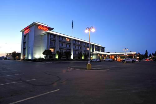 Shilo Inn Suites Hotel - Coeur d'Alene Cover Picture