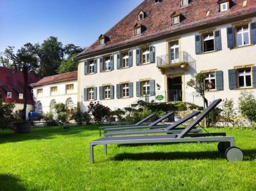 Hotel Schloss Heinsheim Cover Picture