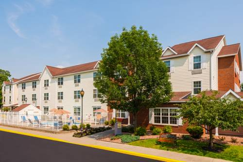 TownePlace Suites Albany/SUNY Cover Picture