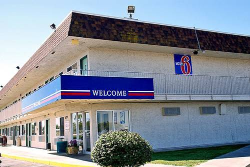 Motel 6 Moses Lake Cover Picture
