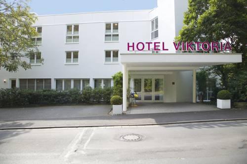 Concorde Hotel Viktoria Cover Picture