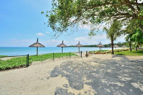 Tamarin Villas Cover Picture