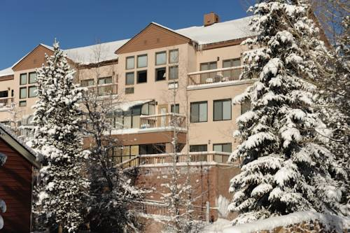 Mountain House by Keystone Resort Cover Picture