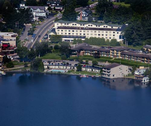 Lake Placid Summit Hotel Cover Picture