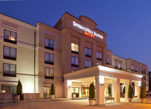 SpringHill Suites Tarrytown Greenburgh Cover Picture