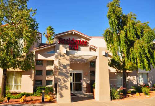 Residence Inn by Marriott Tempe Cover Picture