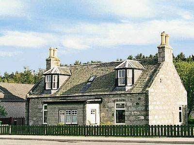 Granite Cottage Cover Picture