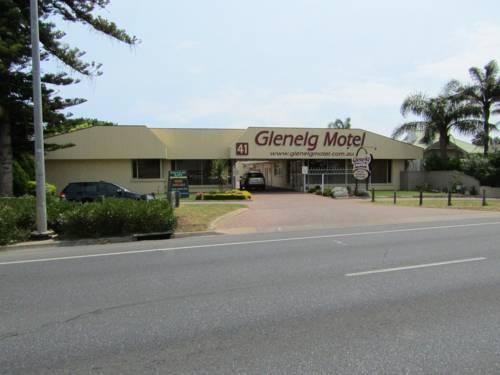 Glenelg Motel Cover Picture