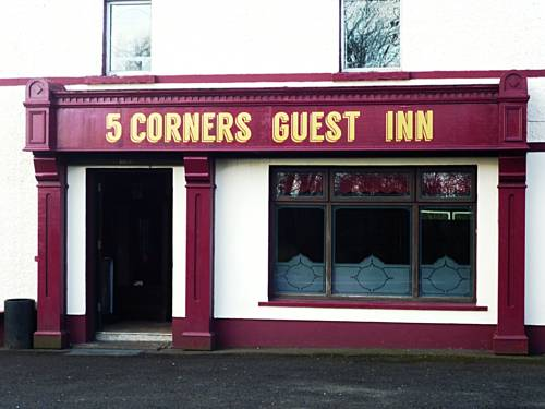 5 Corners Guest Inn Cover Picture