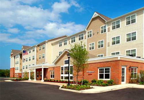 Residence Inn Neptune at Gateway Center Cover Picture