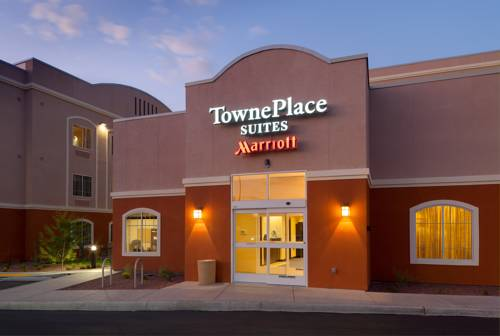 TownePlace Suites by Marriott Tucson Williams Centre Cover Picture