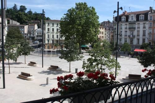 Hôtel du Midi Cover Picture