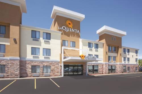 La Quinta Inn & Suites Cedar Rapids Cover Picture
