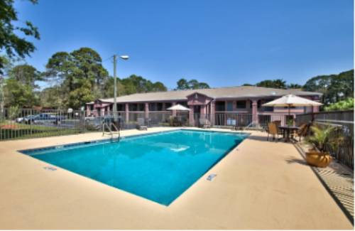 Best Western Apalach Inn Cover Picture