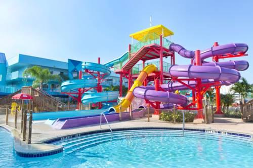 Flamingo Waterpark Resort Cover Picture