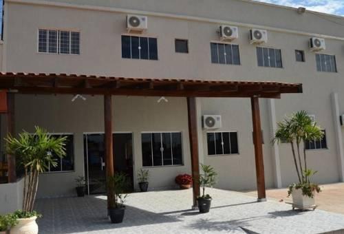 Hotel Água Branca Cover Picture