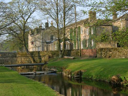 The Devonshire Arms Hotel & Spa Cover Picture