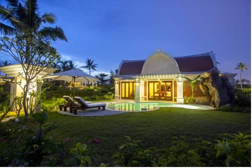 Pulchra Resort Danang Cover Picture