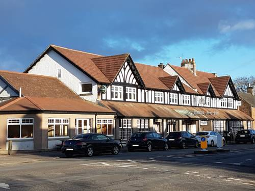 The Panmure Arms Hotel Cover Picture