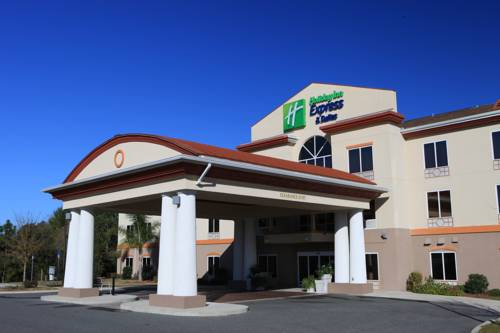 Holiday Inn Express Hotel & Suites Inverness Cover Picture