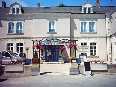 Logis Le Port Saint Aubin Cover Picture