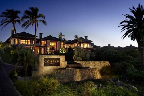 Conrad Pezula Resort & Spa Cover Picture