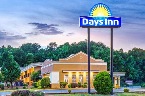 Days Inn Gastonia Cover Picture