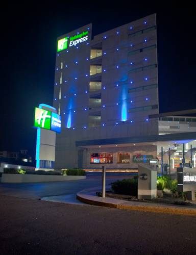 Holiday Inn Express Toluca Galerias Metepec Cover Picture
