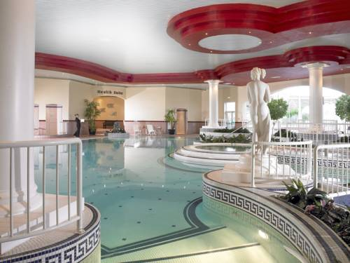 Rochestown Park Hotel Cover Picture