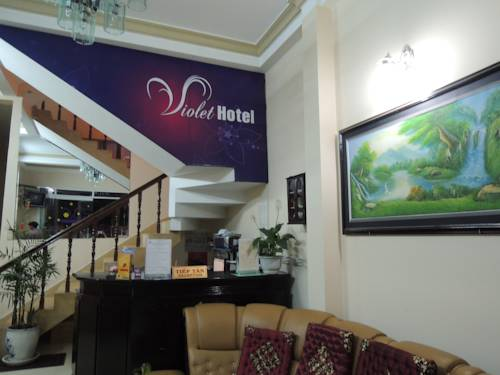 Violet - Bui Thi Xuan Hotel Cover Picture