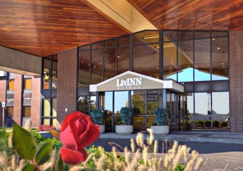 LivINN Hotel Cincinnati North/ Sharonville Cover Picture